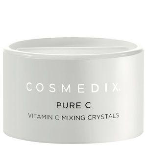 New Cosmedix Pure C Mixing Crystal
